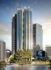 Queen St Brisbane development
