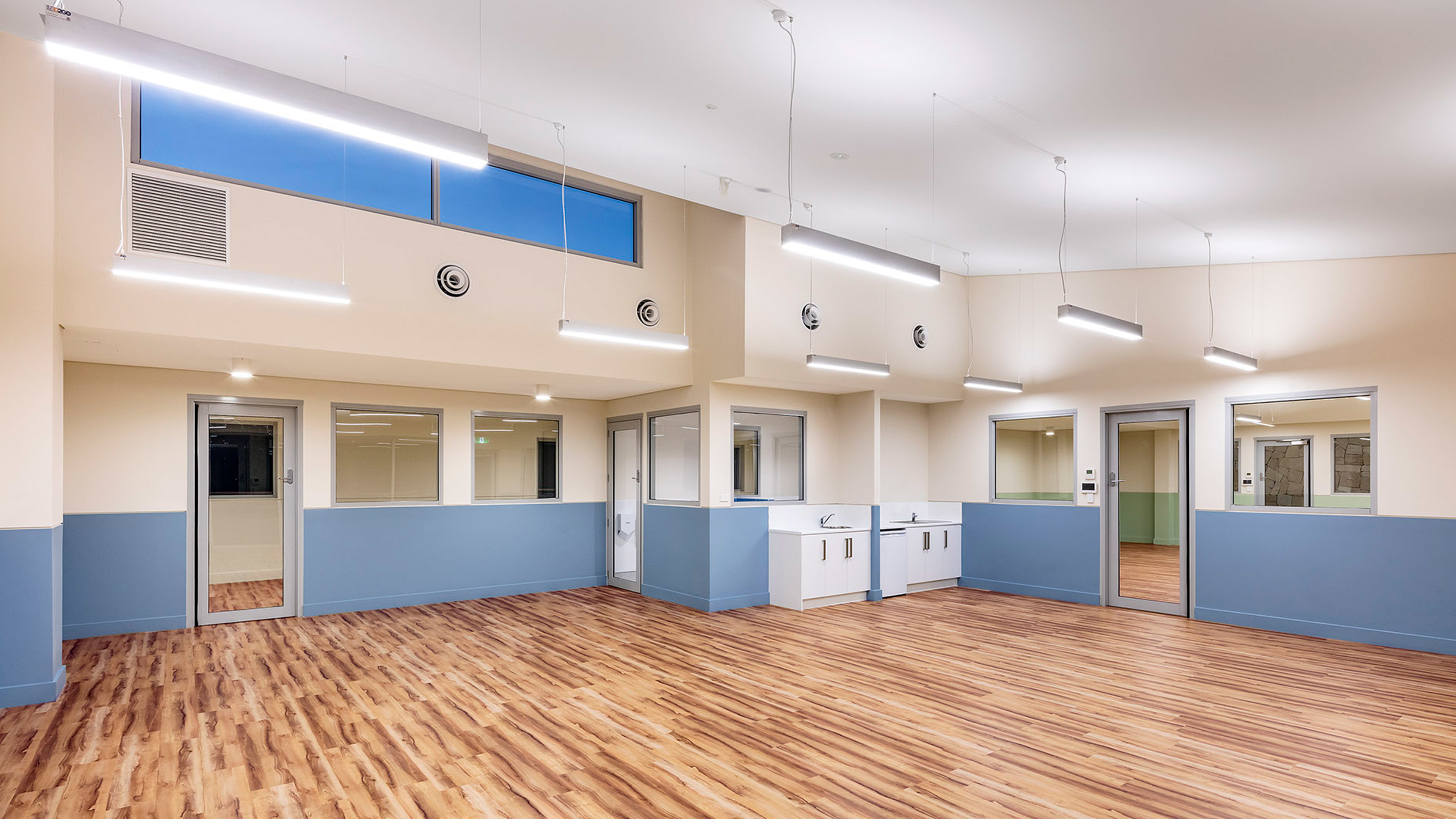 Greenwood Dural Childcare Centre Nsw Acor
